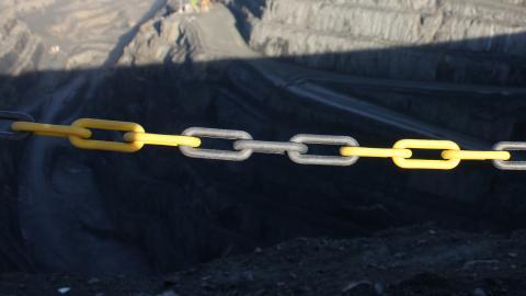 Almedalen: Inbjudan till pressträff om gruvor och ineffektiva myndigheter