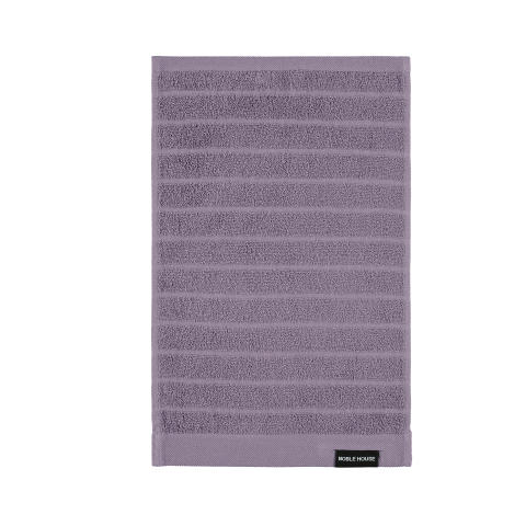 87694-77 Terry towel Novalie 30x50 cm