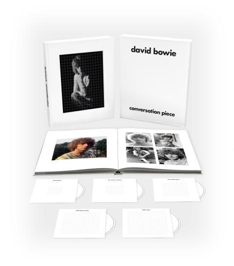 David Bowie Conversation Piece