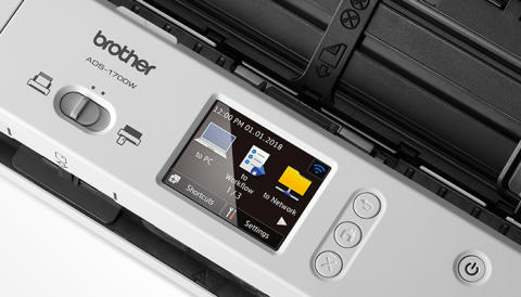 Le duo de scanners compacts et puissants répond aux besoins des entreprises modernes