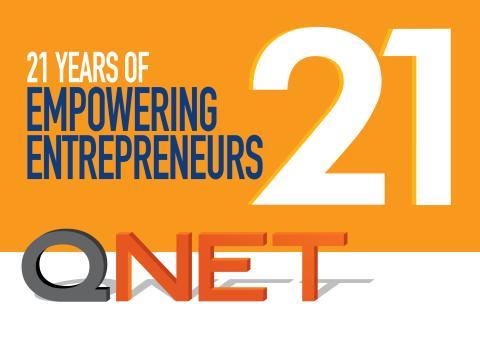 Компания QNET празднует свое 21-летие