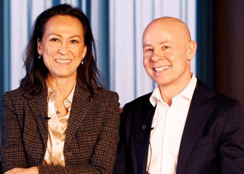 Rickard Westlund blir ny VD för LRF Konsult