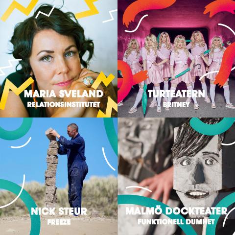 Malmöfestivalens första kultursläpp!