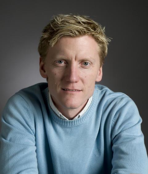 Martin Lackeus