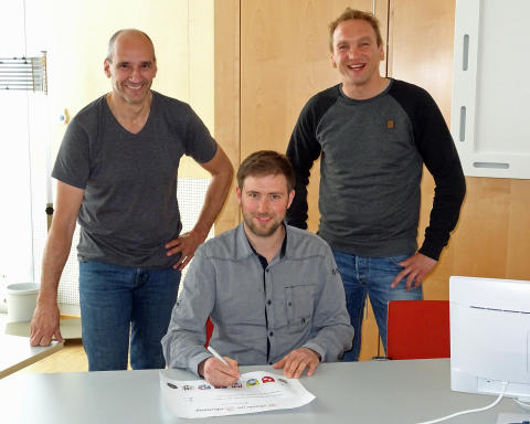 Zielvereinbarung kommunales Netzwerk_Auerbach