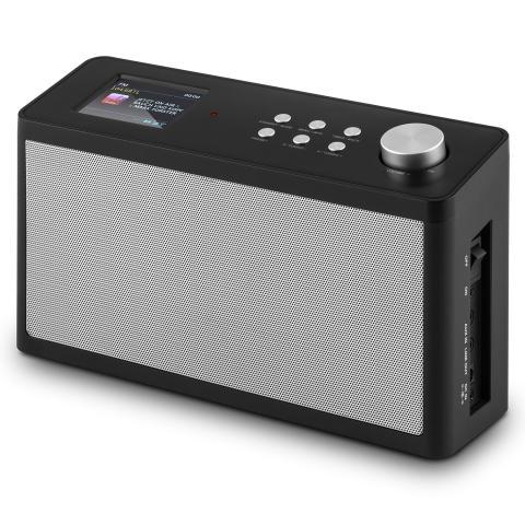 auna KR-200 Unterbau-Küchenradio 10028156