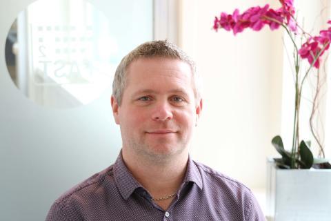 Rolf Carlson ny leveranschef för affärssystemsleverantören FAST2