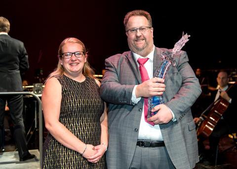 Trelleborgs kommun vinner SveaPriset 2017