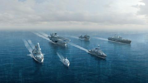 Bright Future Ahead For Marine Combat Management System Market 2027 - Top Companies Acacia Systems, BAE Systems, Elbit Systems, Leonardo DRS, Lockheed Martin, Raytheon Company, RH Marine, Saab AB and Thales Group