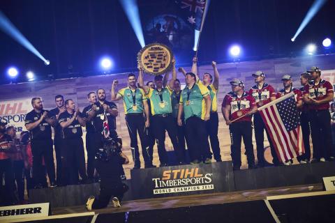 STIHL_TIMBERSPORTS_TEAM_WCH19_Award_Ceremony
