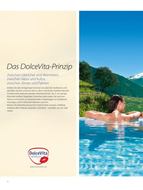 DolceVita Hotels 2015