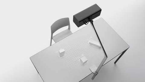 Future Lab Program™ T Interactive Projector