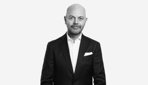 Jonas Danielsson ny VD på Hemmy