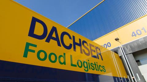 DACHSER Food Logistics kommt jetzt auch samstags