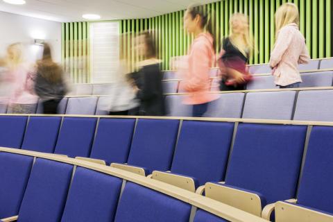Små förändringar i vårterminens skolresultat för Göteborgs kommunala grundskolor