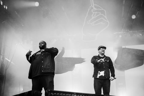 ​Run The Jewels and MØ will play NorthSide
