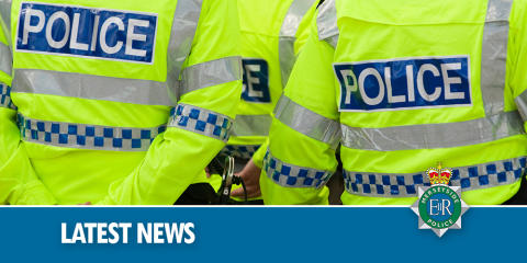 Man charged with three burglaries and two attempted burglaries of businesses across Sefton
