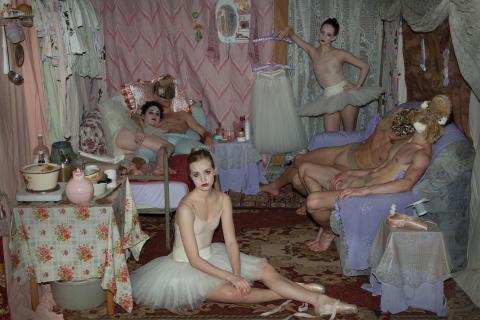 VEGA Klub byder på ballet og techno