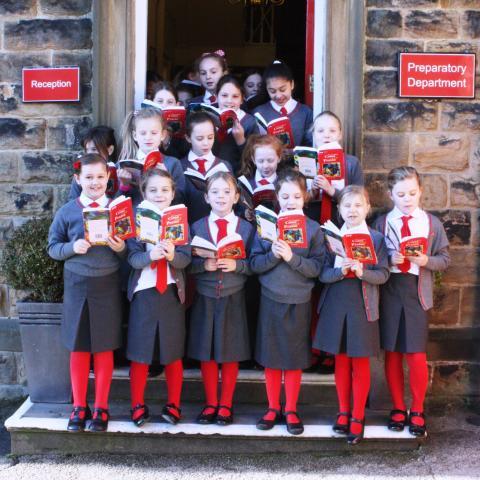 Sick Children's Trust Hosts Second Sheffield Christmas Carols Service