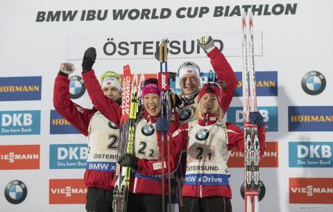 Pallen Ostersund