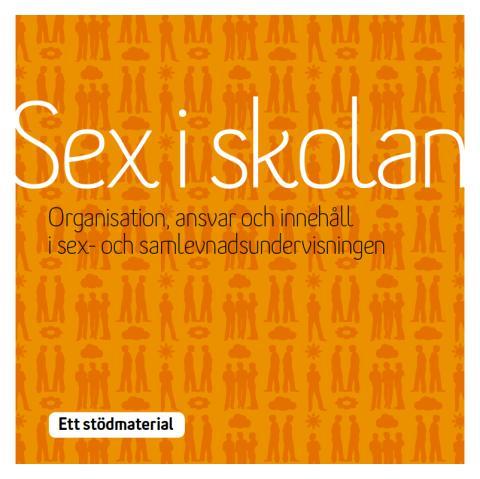"""""""Sex i skolan"""" - nu ska svenska skolor bli bättre på sex!"""