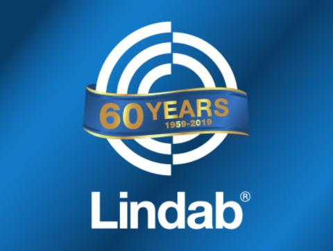 Lindab feier 60 år