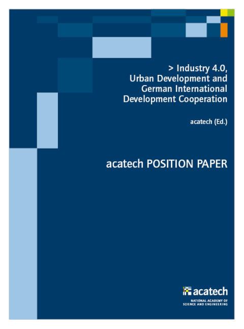 Industrie 4.0: Chance für Schwellenländer