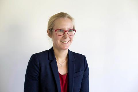 Maria Genander – Ragnar Söderbergforskare i medicin 2015