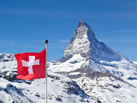 Skiurlaub in der Alpenrepublik – Studie zeigt, wie die Schweizer wirklich ticken