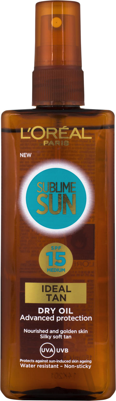 L'Oreal Paris Sublime Sun