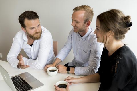 Hela listan: Arbetsgivarna med de mest engagerade medarbetarna