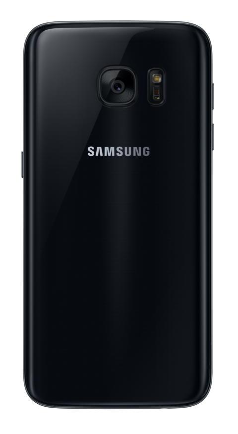 Galaxy S7 - Black onyx