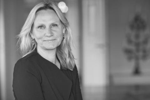Personal Susanne Blomberg VD