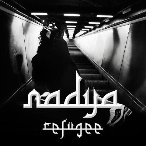 Nadya - Refugee