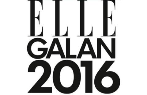 Årets vinnare på ELLE-galan