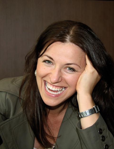 Gina Azaric blir ny Nordisk Marknadsdirektör på KICKS!