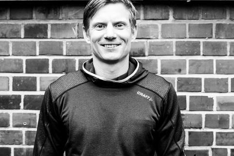 Martin Damm, Product and Assortment manager, berättar om hur Craft jobbar med elitatleter i podcasten