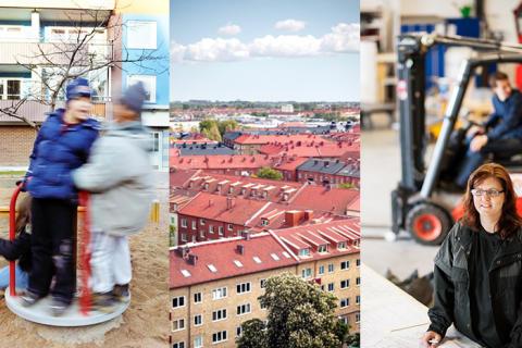 302 miljoner kronor till forskning inom hälsa, arbetsliv och välfärd