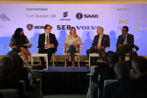 Session 4: Sustainable business in Southeast Asia. Challenging perceptions and contribute to change – what Swedish companies can bring to the table