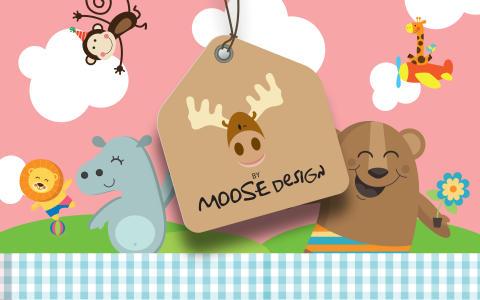 Moose Design - miljøbilde