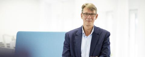 Med Bright Navigator får Handelsbanken en helhetsbild av kundmötet