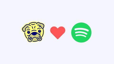 Record Union is now a Spotify Preferred Partner