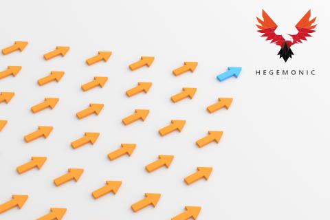 Hegemonic Enterprises discuss a recent report on effective leadership