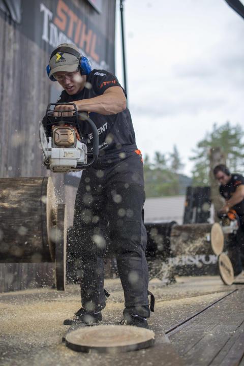 Nordiska Mästerskapen 2019
