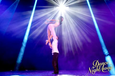 DTNA Show 16