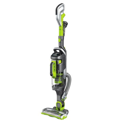 The Most Powerful Cordless Vacuum Series from BLACK+DECKER™