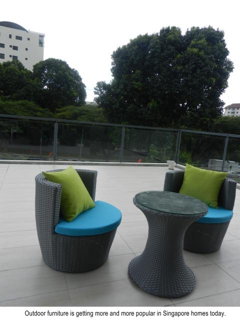 Marvelous ... Outdoor Furniture Options In Singapore ...