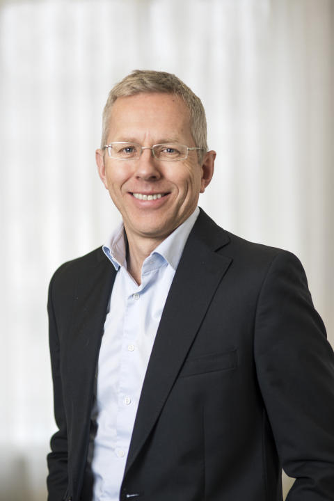 Bjorn Bergstrand, Head of Sustainability