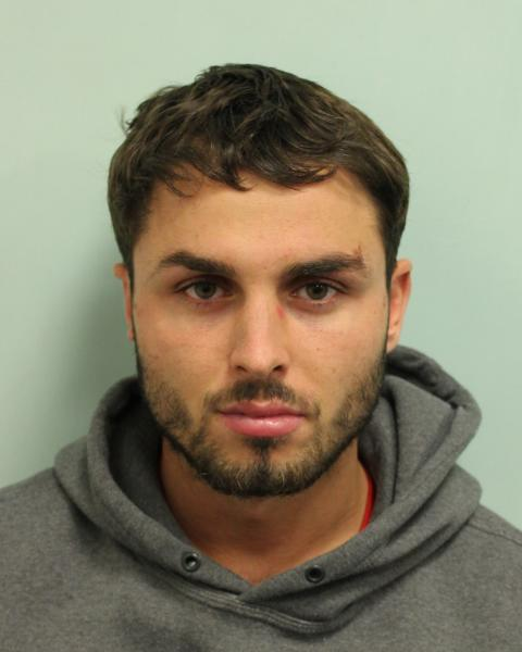 Man found guilty of east London acid attack