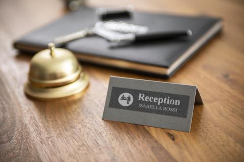 Brother mejora la experiencia de los clientes en los hoteles Dalmata
